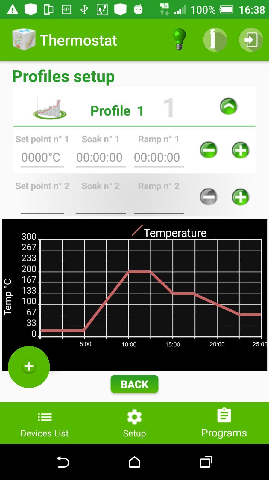 SmartPID - smart temperature controller - hobbybrauer de