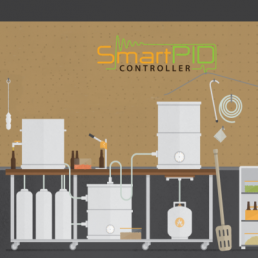 Smart Homebrewing