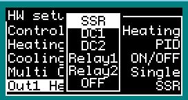 output-config-menu