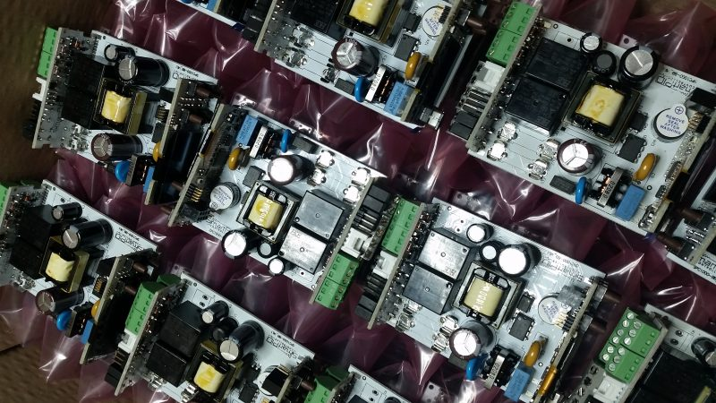 SmartPID assembly