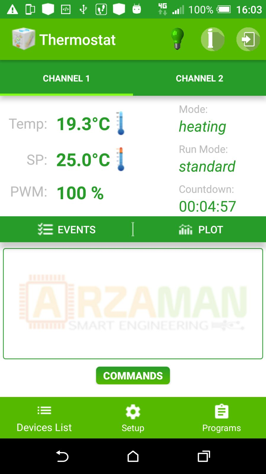 Smartpid Smart Temperature Controller Control Panel Question Home Brew Forums Homebrewing Application Will Follow In January And Day Monitor Automation Recipe Management Be Something Really Amazing