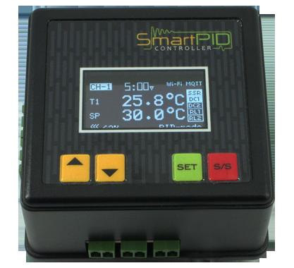 SmartPID-CUBE2