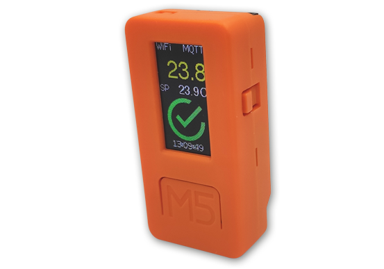SmartPID-M5-Mini