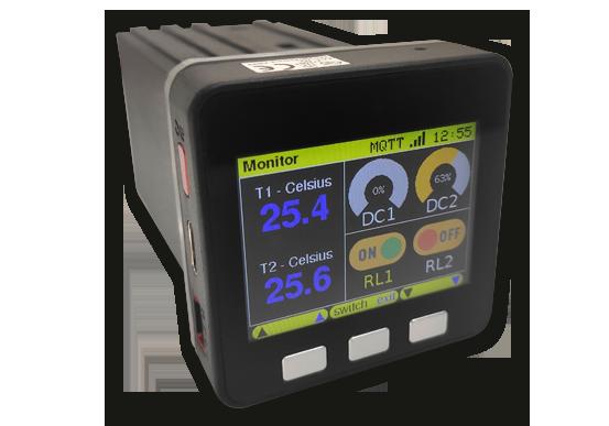 SmartPID-M5-Pro